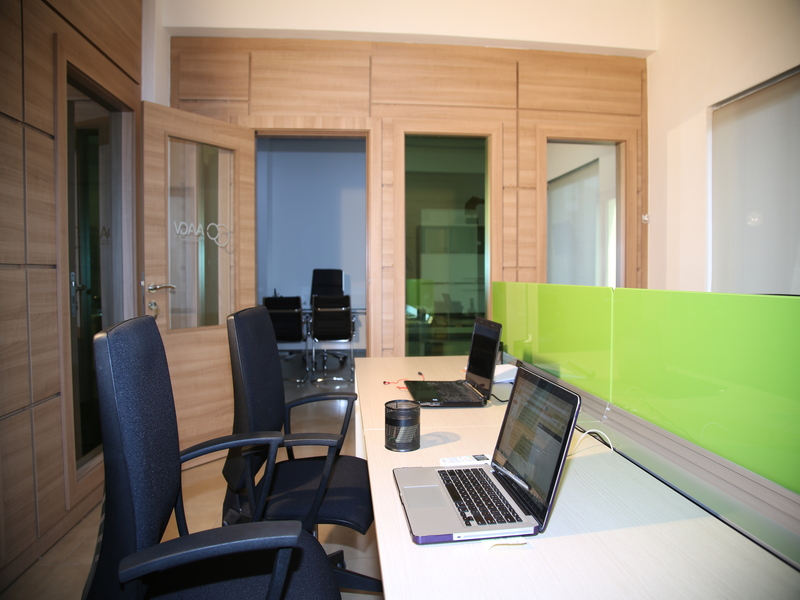 Office Design & Fit-Out